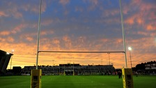 From St James' to Kingston Park, Falcons change host venue for The Big One