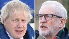 Johnson and Corbyn to clash in head-to-head debate