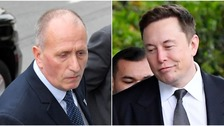 Elon Musk trial jury have heard all the evidence
