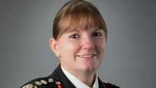 London Fire Brigade boss Dany Cotton to stand down from role early