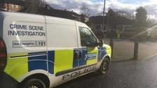 Murder investigation launched following death of a man in Dewsbury