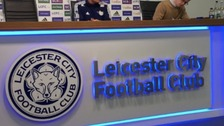 Brendan Rodgers signs new contract with Leicester City