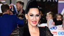 RuPaul's Drag Race star Michelle Visage wants to visit Splott