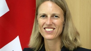 The resignation of a top British diplomat in Washington comes as little surprise to those who know her.