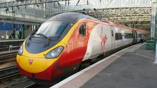 End of the line: Final Virgin Trains service to depart on Saturday