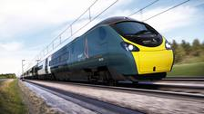Avanti West Coast service begins as Virgin Trains hits buffers