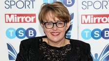 Tanni Grey-Thompson recalls discrimination during pregnancy