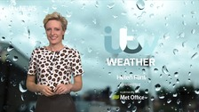 Wales Weather: Strengthening winds and becoming colder
