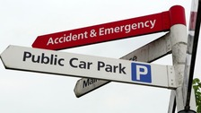 Midlands hospitals among top in country for car park charges