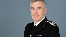 Commander who revoked Grenfell stay put is new LFB chief
