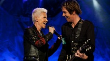 Roxette singer Fredriksson dies 17-years after cancer diagnosis