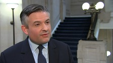 Jonathan Ashworth dismisses criticism of Corbyn as 'a wind up'