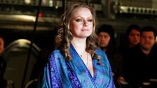 Clifton-born actress Samantha Morton awarded honorary degree by Nottingham Uni