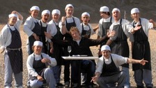 Fifteen Cornwall founded by Jamie Oliver announces sudden closure with 100 job losses