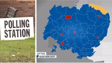 Where the election could be won or lost in the Anglia region