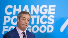 The fall of Farage: What next for Nigel?