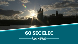 60 Sec Elec special: The leaders of the main political parties speak out