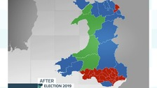 General Election 2019: Every result from around Wales