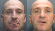 Brothers jailed for 28 years for huge drug trafficking operation