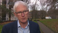 Sir Norman Lamb says Lib Dem losses have been in the making for three years
