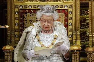 Another Queen's Speech is due to take place
