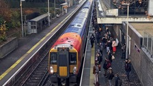 New train timetable adds 1,000 new weekly services