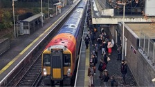 Major train timetable change with 1,000 new weekly services comes into force this weekend