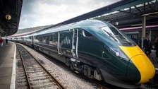 Promise of faster journeys between south Wales and London