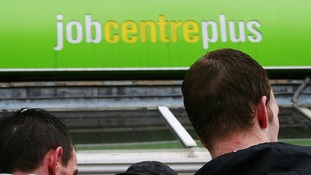 The Office for National Statistics announced the unemployment figures for October