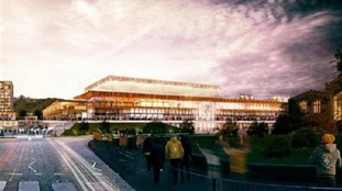 Luton Town bosses 'delighted' that new stadium will go ahead
