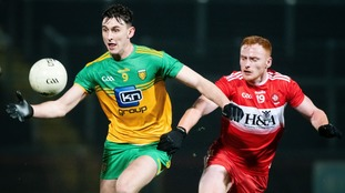 Donegal pull out of McKenna Cup semi-final