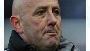 Man charged with assault on former Leeds manager & player Gary McAllister