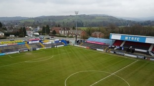 Macclesfield Town Stadium