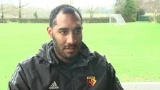 Watford academy analyst will not be held back by epilepsy
