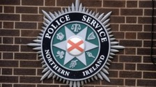 Shots fired at house in Omagh