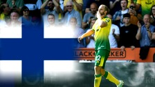 Norwich City star Pukki named Finnish Athlete of the Year
