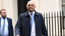 No EU regulation alignment post-Brexit, warns Javid
