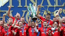 Saracens to be relegated for salary cap breaches