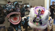 In pictures: Belfast celebrates Chinese New Year