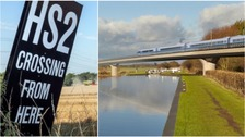 HS2 could cost £106bn - £20bn over earlier estimate