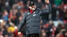 Klopp not getting carried away after Liverpool go 16 points clear