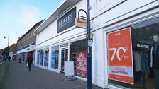 Department store Beales collapses into administration