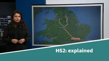 HS2 explained: What is it, where's it going, and how's the project doing?