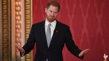 Why Prince Harry is so unhappy with the exit deal