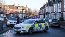 Fifteen-year-old schoolboy stabbed in Sparkbrook