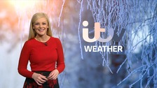 Wales weather: Fine and dry after a cold and frosty start