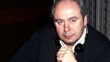 Peter Hobday, former Today presenter dies aged 82
