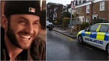 Suspect held over gun murder of Swedish man on Christmas Eve