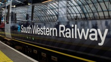 South Western Railway franchise 'not sustainable in the long term'