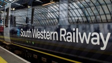 Government threaten to strip South Western Railway of franchise